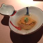 鮨 さかい - 唐津産ウニ