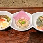 彩食ダイニング さくら小町 - 料理写真: