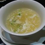 54717950 - スープ