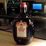 ザ ニッカバー - THE NIKKA BAR 「アップルワイン」