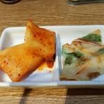 韓の香 - キムチ&チヂミ