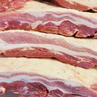 ぼたん鍋専門店としての猪肉のこだわり