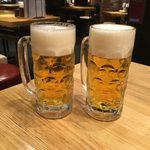 54724712 - tengu:ビール