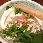 米心 - 16/08/11 手作り豆腐