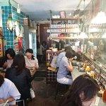 クルン・サイアム - KRUNG SIAM 六本木店 女性客で賑わう店内