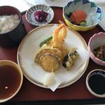 彦根ビューホテル - 料理写真: