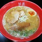 麺蔵ひの屋 - 【鶏醤油ラーメン】¥700
