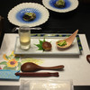Komanoyu - 料理写真:ここから夕食