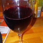 茶猫食堂 - ワイン