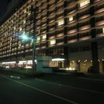 54730544 - ホテルオークラ東京