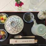 54730607 - お茶漬け 2270円(10%サ別)
