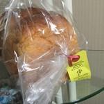 スペイン窯 パンのトラ - 食パン