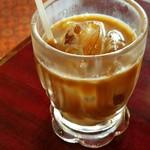 ボルボ - アイスコーヒー 2016.8