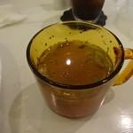 カフェ フロリ - ランチスープ