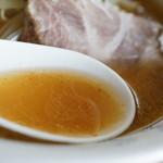 大衆食堂 - スープ