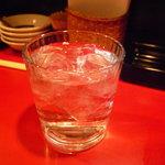包屯 - ☆お水グラスはこちらです!(^^)!☆