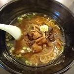 英洋軒 - 料理写真:姫路ラーメン