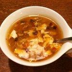 54740652 - 日替わりスープ