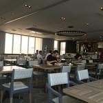 restaurant G - 内観写真: