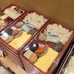 日本橋だし場 - 健康的で美味しそう(^-^)