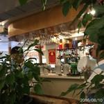 Fook Yuen Seafood Restaurant - 店内