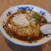 お食事の店 すず - 料理写真:ラーメン 350円