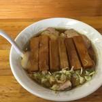 大幸 - 上しなちくちゃーしゅー麺