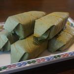 柿千 - 柿の葉寿司