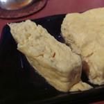 ビアカフェ カミヤ - 熱々フワフワジューシーで旨旨でした
