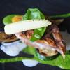 隠れ家レストラン プティエトワール - 料理写真:鮮魚のポワレ