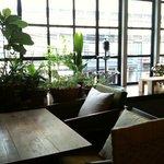 w.e. Restaurant&Bar - 店内