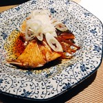 Wasaichuuboukatsura - 鯛のあら炊き