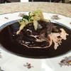 レストランかもしか - 料理写真:160813 ビーフシチュー