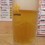 54751241 - 生ビール