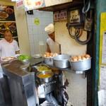 賴記雞蛋蚵仔煎 -