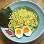 ラーメン山岡家 - つけ麺です。