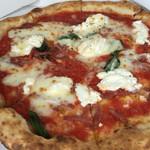 54756420 - リコッタチーズ主張強いプルチネッラ