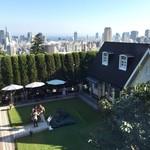 うろこの家 ガーデンハウス - うろこの家からの景色