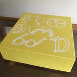 フードムード - クッキーボックス(要予約)