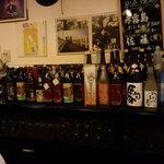 ビアホール昭和屋 - お好きなものを飲めます!! こんなに飲んだの久々だ・・・ ウ~ップ