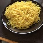 天将 - 麺