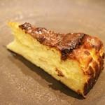 アラルデ - チーズケーキ