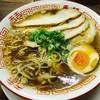 らーめん香龍 - 料理写真:黒特選ラーメン