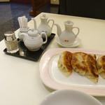 京華飯店 -