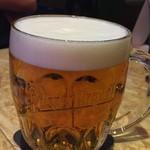 Beer House ALNILAM - 2016.08 ピルスナーウルケル