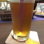 Beer House ALNILAM - 2016.07 サンクトガーレン       ペールエール