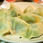 龍麺坊 - 手工水餃(水餃子)