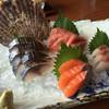 海山亭 いっちょう - 料理写真:盛合せ