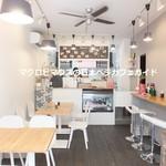 Vegan cafe and Bar Karons -