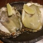54773695 - 16年7月 岩牡蠣